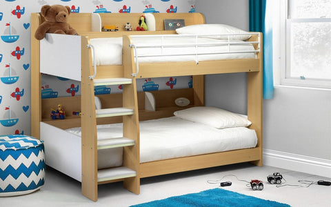 Bunk Bed-Better Bed Company