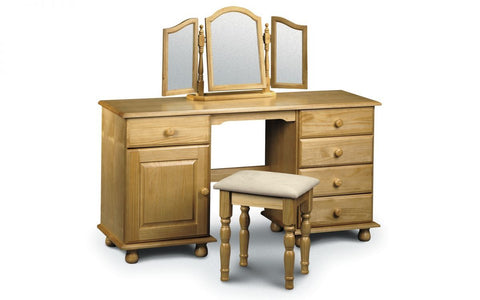 Dressing Table-Better Bed Company