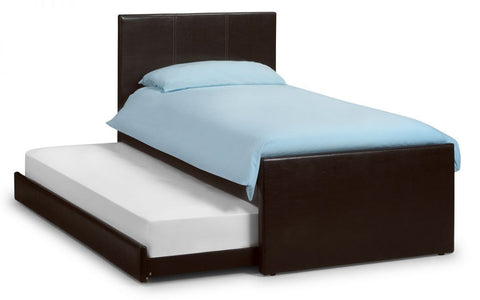 Leather Guest Bed-Better Bed Company