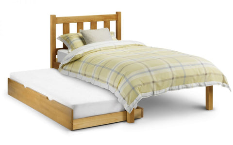 Guest Bed And Trundle On Show-Better Bed Company