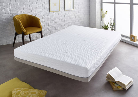Gym And Sports Orthopedic Mattress-Better Bed Company