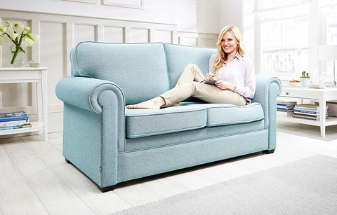 JAY-BE Classic Pocket Spring Sofa Bed-Better Bed Company