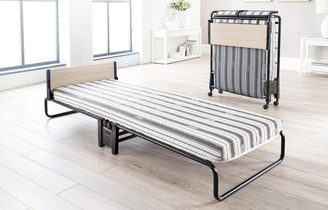 Jay-Be Revolution Folding Bed with Airflow Fibre Mattress