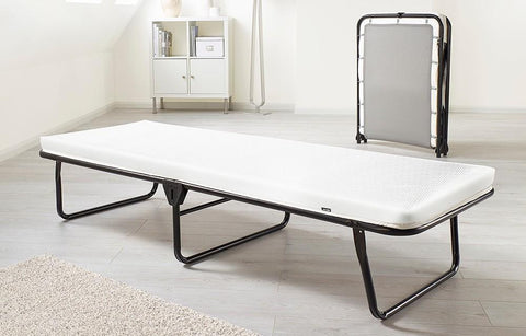Jay-Be Value Folding Bed With Memory Foam Mattress-Better Bed Company