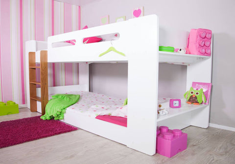 Jessy Bunk Bed-Better Bed Company