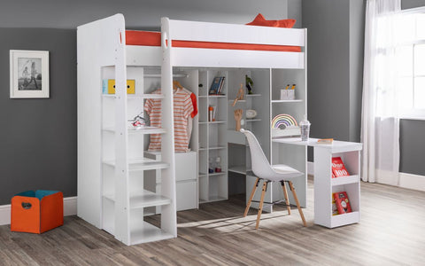 Kids Gaming Bed For Smaller Bedrooms-Better Bed Company