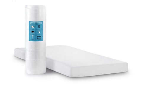 Single Pocket Spring Memory Foam Mattress