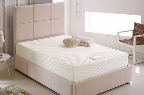 Kayflex Platinum Memory Foam Mattress-Better Bed Company