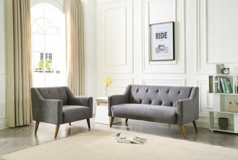 Kyoto Needham Sofa And Chair Set-Better Bed Company