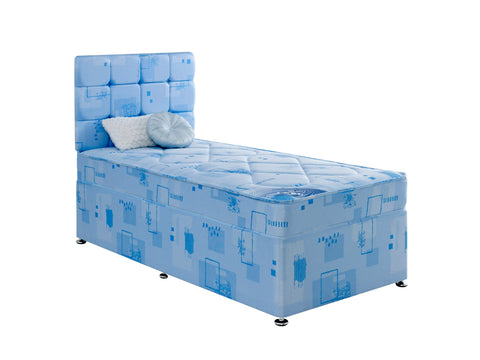Leo Bedmaster Childrens Mattress And Bed-Better Bed Company