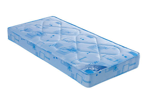 Small Single Mattress Bedmaster Leo-Better Bed Company