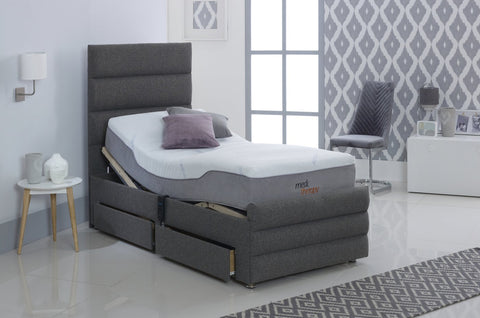 Latex Medi Adjustable Bed Mattress-Better Bed Company