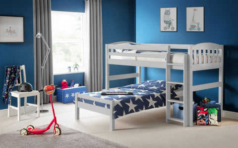 Maggie Combo Bunk Bed-Better Bed Company