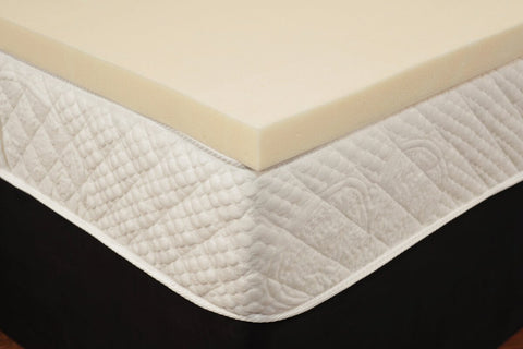 Single Memory Foam Mattress Topper