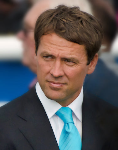 Michael Owen-Better Bed Company