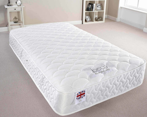Better Morning Memory Small Double Mattress
