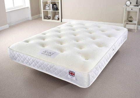 Better Memory Ortho Mattress
