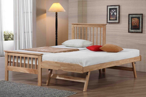 Flintshire Furniture Guest Bed-Bed Company