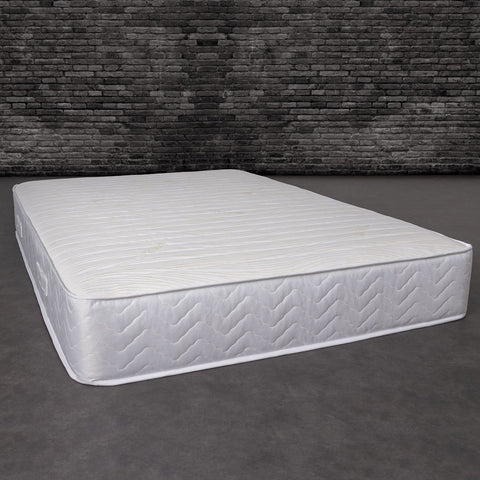 Airsprung Beds Revivo Premium Pocket Memory Rolled Mattress-Better Bed Company