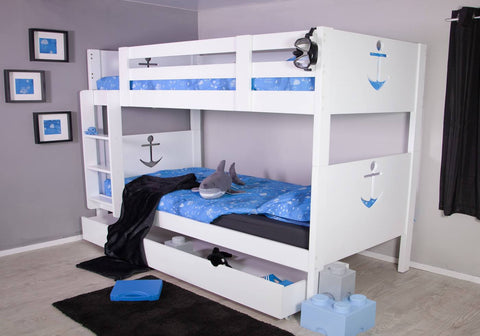 Sampson Bunk Bed-Better Bed Company