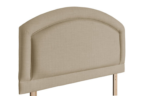 Swanglen Sienna Headboard Angle View-Better Bed Company