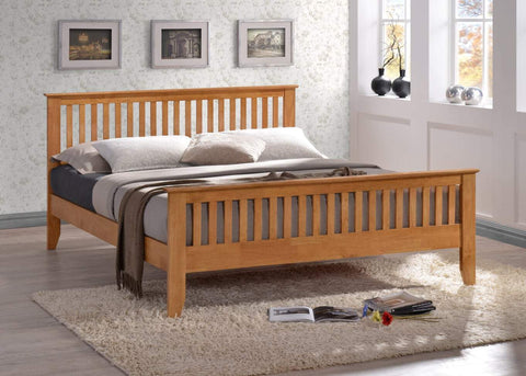 Wooden Bed Frame-Better Bed Company