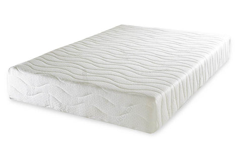 Visco Therapy Spring Memory Mattress-Better Bed Company
