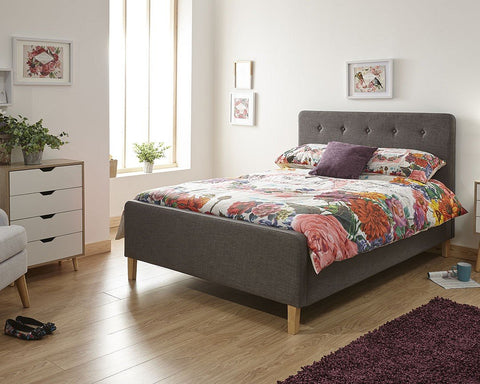 Cheap Double Ottoman Bed-Better Bed Company