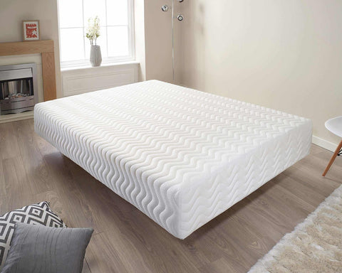 Aspire Memory Foam Pocket Mattress