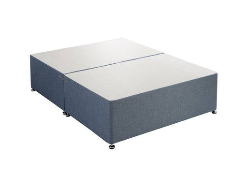 Bedmaster Bed Base In Duck-Egg