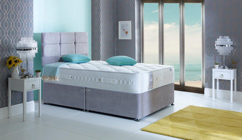 Bedmaster New 2019 Mattress