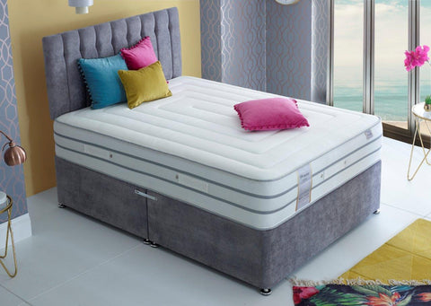 Double Bed-Better Bed Company