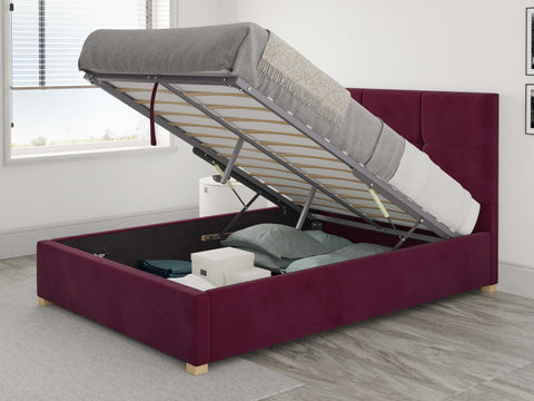 Are Ottoman beds flat packed ? Blog-Better Bed Company