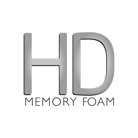 HD Memory Foam Symbol-Better Bed Company