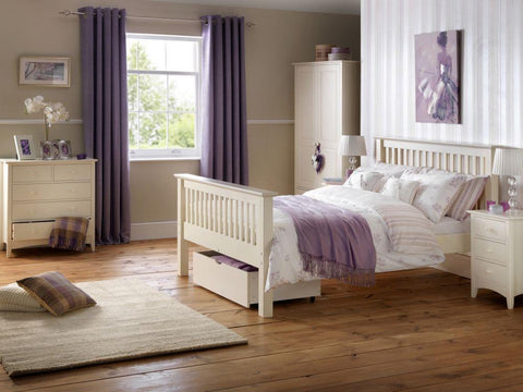 Julian Bowen Bed Frames