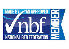 NBF Logo-Better Bed Company