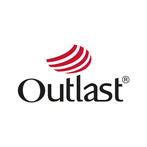Outlast Symbol-Better Bed Company