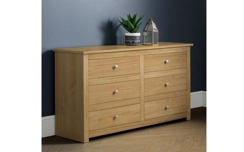 Pine Bedroom Cabinet-Better Bed Company