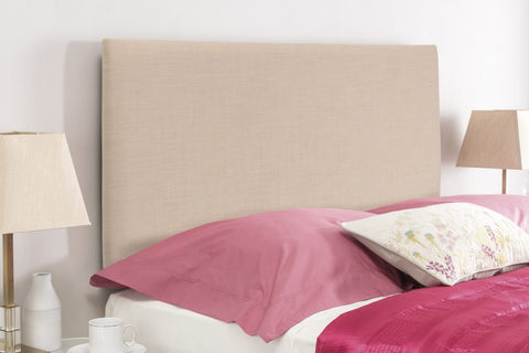 Swanglen Straight Headboard-Better Bed Company