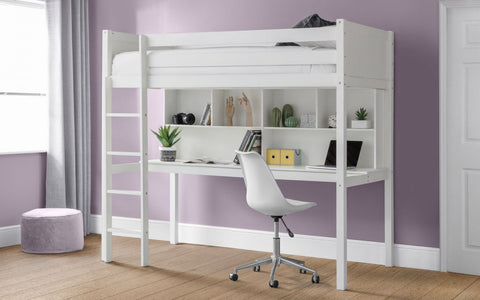 High Sleeper Gaming Bed-Better Bed Company