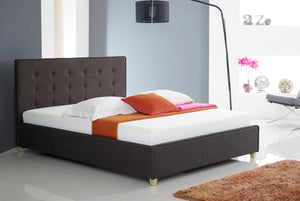 Artisan Fabric Button Bed-Fabric Beds-Better Bed Company