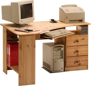 Steens Kent Corner Desk-Better Bed Company
