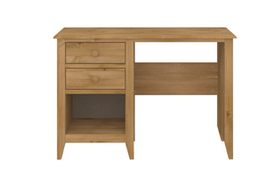 Steens Heston Pine Desk-Better Bed Company
