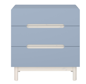 Steens Oniria 3 Drawer Chest Blue-Better Bed Company