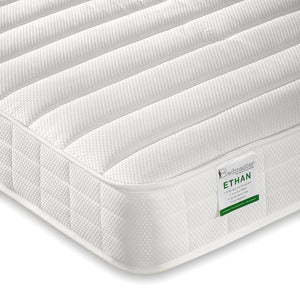 Bedmaster Ethan Mattress-Bedmaster-Small Single (2'6 x 6'3)-Better Bed Company