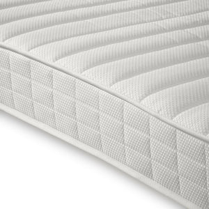 Bedmaster Ethan Mattress Boarder Close Up-Better Bed Company