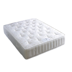 Bedmaster Ortho Royale Mattress Double-Better Bed Company