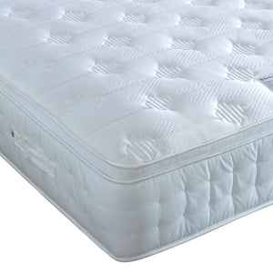 Bedmaster Anti Bed Bug Mattress-Better Bed Company