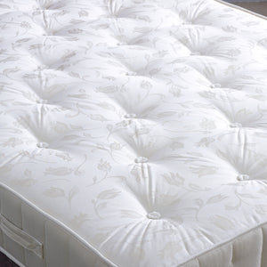 Bedmaster Ortho Royale Mattress Detail-Better Bed Company