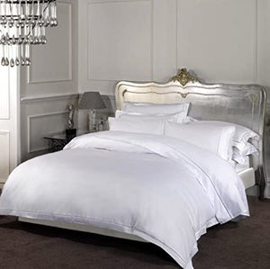 Dorchester Duvet Cover 100% Cotton 1000 TC-Better Bed Company